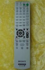 Sony Remote Control RM-AAU013 - HTDDW885 HTDDW1600 STRK1600