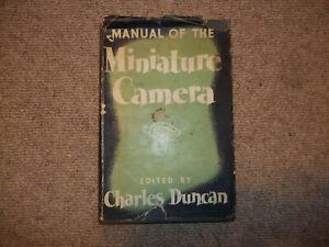 camera book vintage