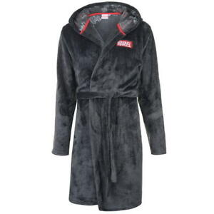 MARVEL:ADULT/TEENAGER ROBE,S,M,L,XL,XXL, NEW WITH TAGS