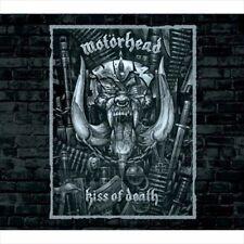 "Mot ""RHEAD-Kiss Of Death Neue CD"