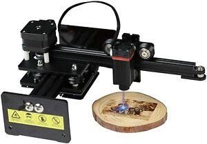 NEJE Master 2 10W Mini Lasergravierer CNC Lasergravurmaschine APP-Steuerung