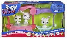 Littlest Pet Shop LPS Fancy Friends New In Box