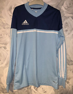 Men's Size Extra Small - Adidas Climalite Long Sleeved Top