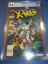 Uncanny X-men #235 Bronze age Wolverine CGC 9.6 NM+ Gorgeous Gem Wow