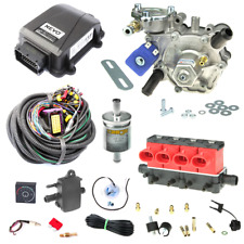 Vauxhall Corsa Astra Full LPG Kit Autogas Conversion kit for 4 cylinders engine