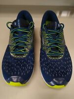 Brooks Glycerin 16 Running Shoes Road Racing Athletic Sneakers Men's Size 9.5 D