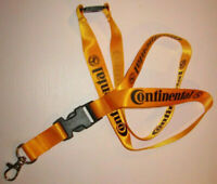 Continental Reifen Schlüsselband Lanyard NEU (A53)