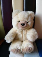 "Vintage 1995 Anna club plush Bear 13"""