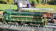 New ListingUsa Trains R 22550X North Stratford Rr Alco S4 Switcher Loco W Sound- Used