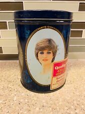 Vintage Mackintosh's QUALITY STREET Chocolates & Toffee English Royalty Tin!