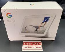 Google Nest Hub, Assistant Google