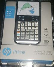 ☆Brand New ☆HP Prime Graphing (packed in English And Spanish) G8X92AA#ABM
