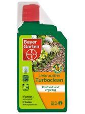 Bayer Unkrautfrei Turboclean 1 L, Unkraut-Vernichter, ergiebig und kraftvoll