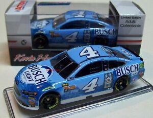 Kevin Harvick 2018 Busch Light #4 Stewart Haas Ford Fusion 1/64 NASCAR Diecast