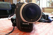 Sony Handycam DCR-TR 8000 EMit Tasche, Fernbedienung,Ladegerät,Bedinungsanl.
