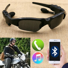 Universal Smart Driving Glasses with Wireless Bluetooth Stereo Earphone Headset