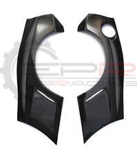 Negro d1-Spec tapa del aceite para Subaru ELOX JDM öleinfülldeckel impreza mercantes gt86