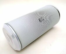 JBL Flip WHITE Wireless Bluetooth Portable Stereo Speaker System iPhone 6/5s/4s