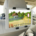 """(Latest Brand) Car Back Seat Headrest Tablet Holder For All iPads (7"""" To 11"""") UK"""