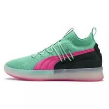 Puma Clyde Court Disrupt (Men's Size 10)  Athletic Sneakers Basketball Shoes