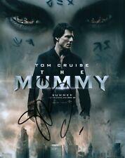 Sofia Boutella The Mummy Signed 8x10 Autographed Photo COA Proof 16