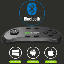 ORIGINAL VR SHINECON Wireless Bluetooth Game Controller Gamepad Remote VR BOX US