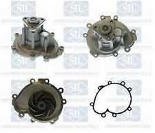 ENGINE WATER / COOLANT PUMP SIL PA1605