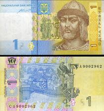 UCRAINA - Ukraine 1 hryvnia 2014 FDS UNC