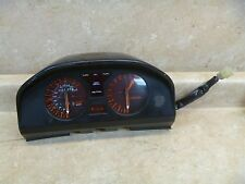 Honda 500 VF INTERCEPTOR VF500-F Used Speedometer Tachometer Gauges 1985 #MT204