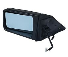 Mercedes W102 190D Driver Lef Door Mirror without Back Cover Hagus 124 810 49 16