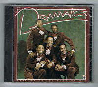 THE DRAMATICS - WATCHA SEE IS WATCHA GET - 8 TITRES - 1971 - CD NEUF NEUF NEW