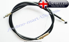 NEW ROYAL ENFIELD BULLET CLASSIC  MOTORBIKE CLUTCH CABLE PART # 145408