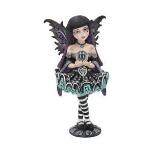 Mystique 16.5cm Gothic Figurine