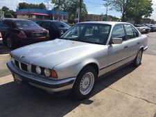 1994 BMW 5-Series Base Sedan 4-Door