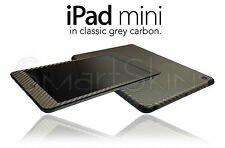 Textured Carbon Skin For Apple iPad Mini Retina 4G Sticker Accessory Cover Case