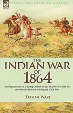 Indian War Of 1864, Brand New, Free shipping in the US