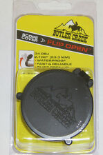 "Butler Creek Scope Cover Flip Open #34 OBJ 2.100"" NEW"