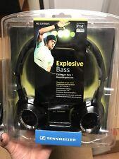 DJ Headphones Sennheiser HD 228 Black