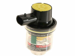 Air Cleaner Restriction Indicator 4FVW85 for F650 F750 2009 2008 2010 2011 2012