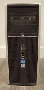 HP Compaq Elite 8200 CMT Toweri7 3.40GHz 8GB DDR3