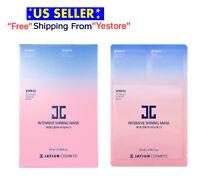 New JAYJUN Korea Intensive Shining Collagen moisturizing soothing sheet 10 pcs