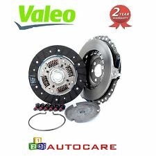 VALEO - 2 Piece Clutch Kit VW CADDY MKII 95-04