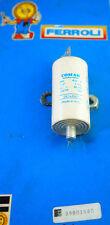Ferroli Capacitor abanico 1mf 39801560 450v 50hz (k92)