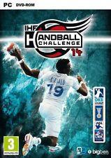 PC Computer Spiel IHF Handball Challenge 14 2014 NEUWARE