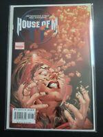 House of M #1 1:20 Joe Quesada Variant WandaVision 2005