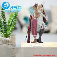Carole & martes Lindo Juguete Figura Anime Soporte de Acrílico modelo de pantalla de la tabla Regalo