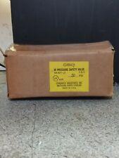 Conbraco Hi Pressure Safety Valve N.O.S 19-401-11