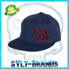 Nixon Uhren Fullcap Flexfit Caps Snapback Kappen Baseballcaps Mützen Gorra Hats