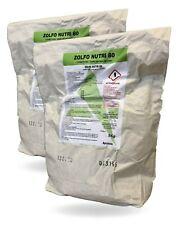 ZOLFO 80 MICRONIZZATO IN POLVERE 10 kg BAGNABILE