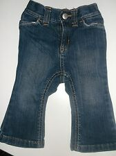 Girls Old Navy Jeans  Size 6-12months